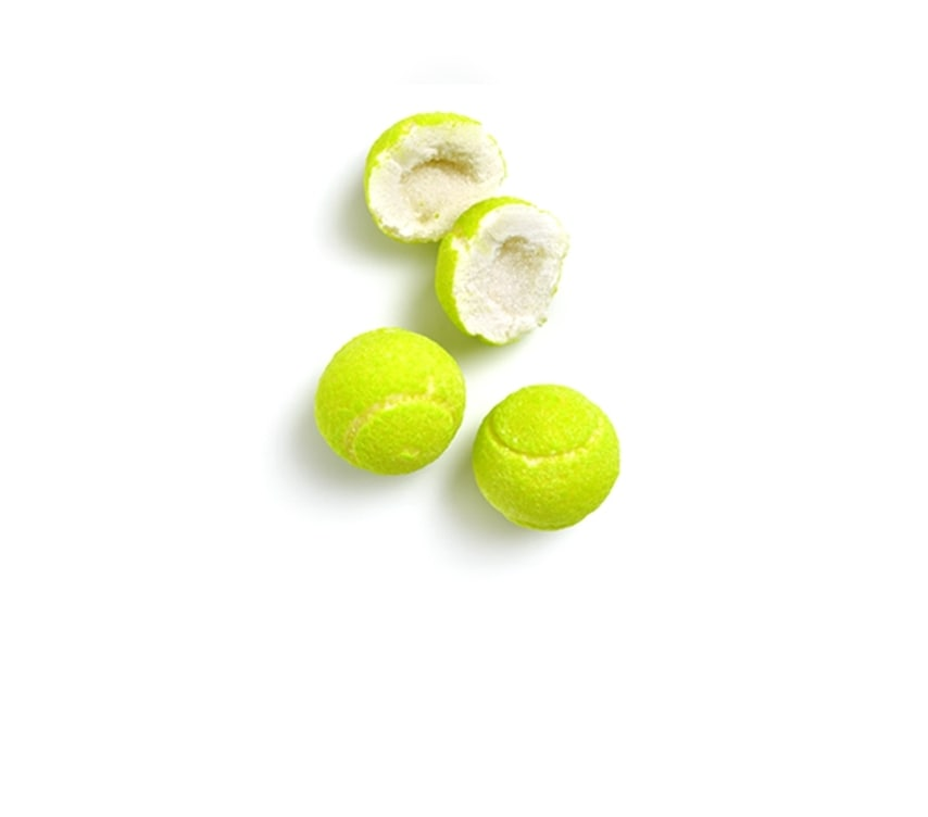 Tennis Chewing Gum